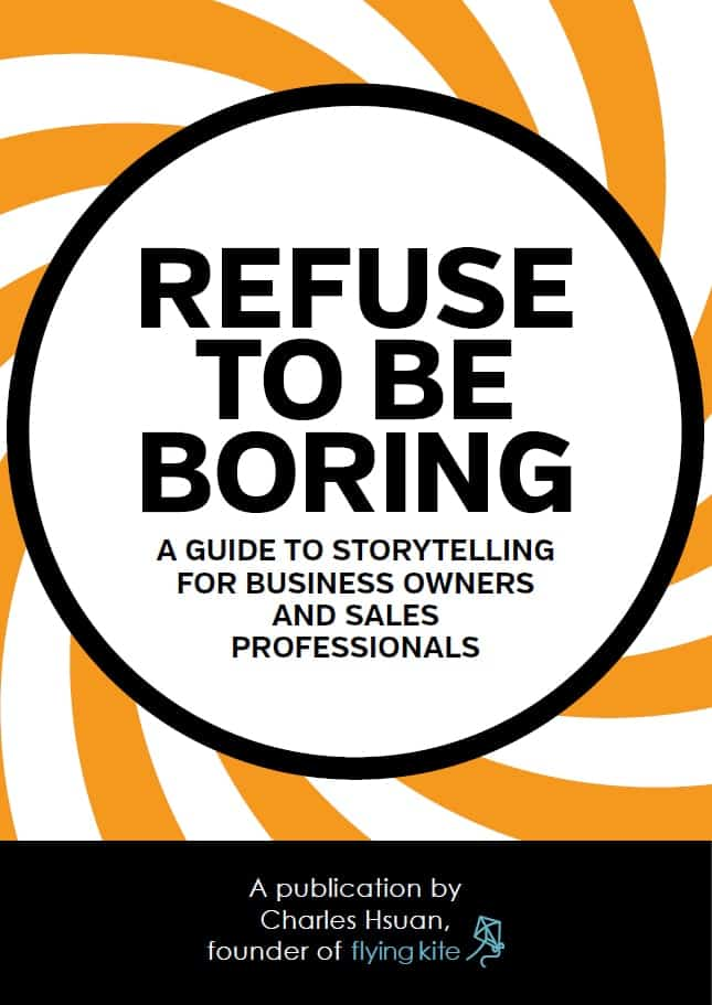 Refuse-to-be-boring-ebook-cover